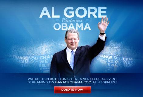 Gore-Obama