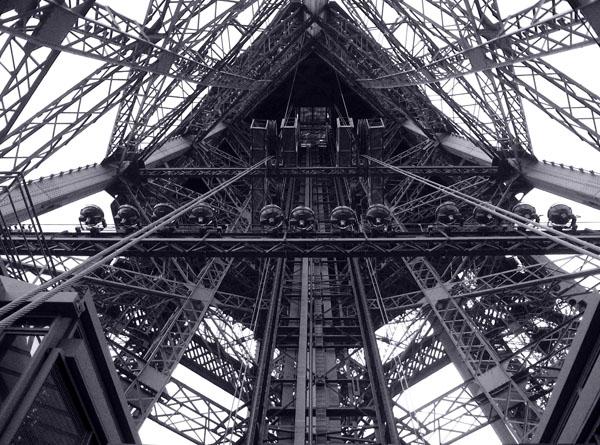 Eiffel Support