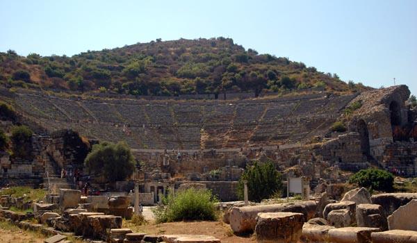 Ephesus Theater